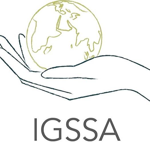 @IGSSA Profile Image   Linktree