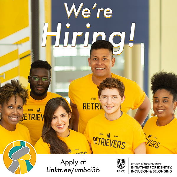 Linktr.ee/umbci3b (For Pride Center & Gathering Space Intern Positions): Application Prompts Link Thumbnail | Linktree