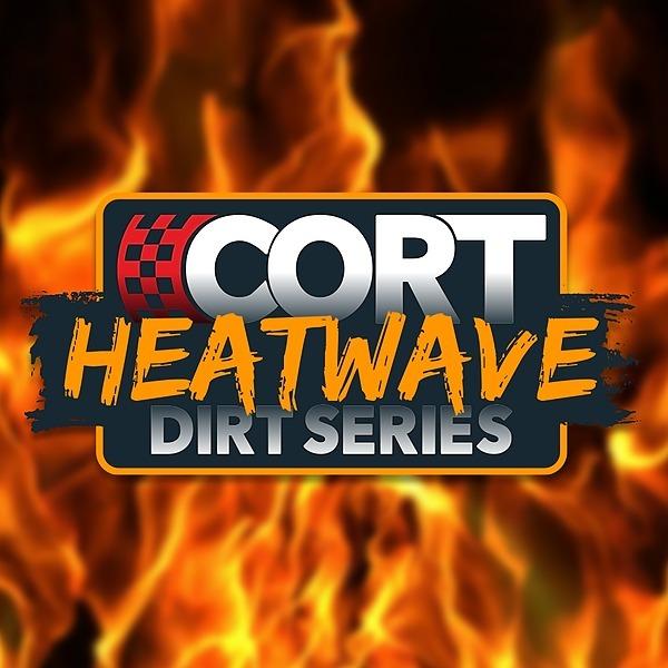 CORT Racing Dot Com CORT HEATWAVE Dirt Series Twitter Link Thumbnail   Linktree