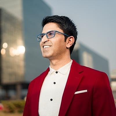 Dev Gadhvi (devgadhvi) Profile Image | Linktree