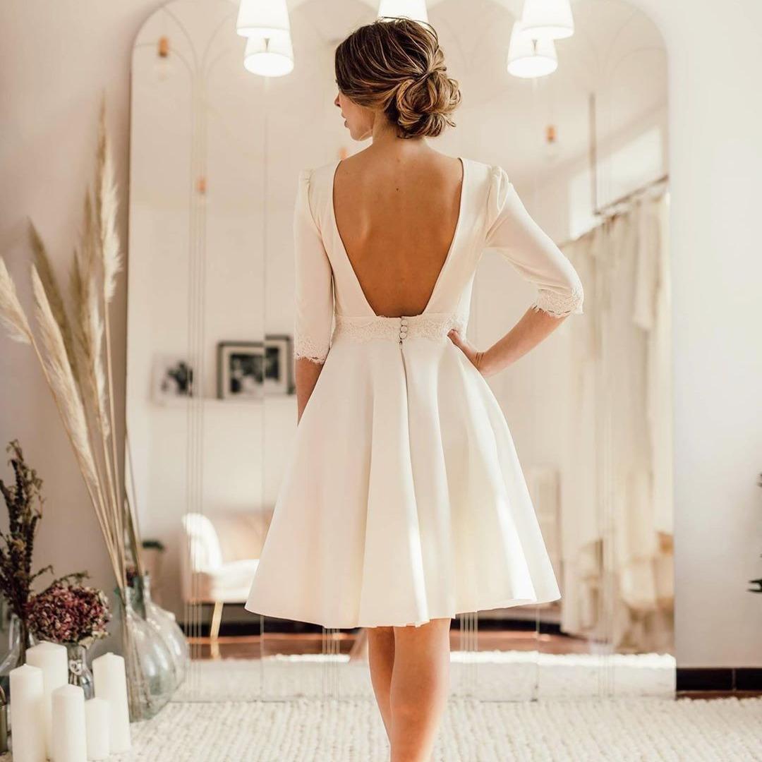@fashionhr Kratke vjenčanice: divan odabir koji možete nositi i poslije vjenčanja Link Thumbnail | Linktree
