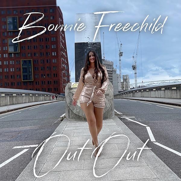 Bonnie Freechild Listen to my new single #OutOut Link Thumbnail   Linktree