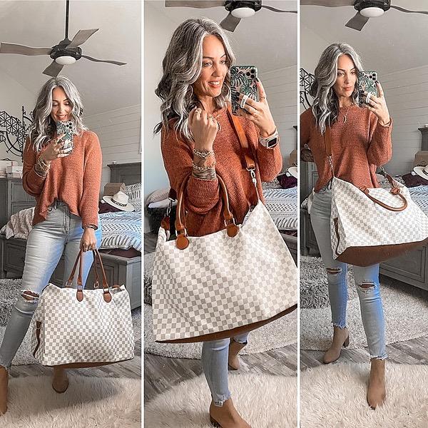 MIRANDA PARKER Designer Inspired Bags (code: MIRANDA) Link Thumbnail   Linktree