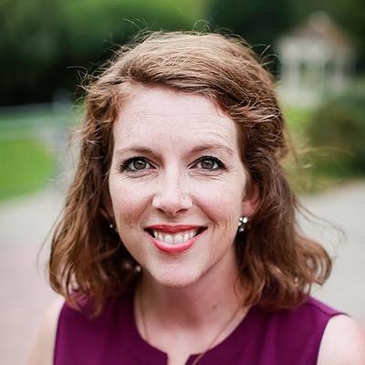 @carameredithwrites Profile Image | Linktree