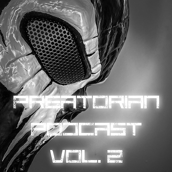 PREATORIAN Hardcore-DJ PODCAST Vol. 2 (NOT for Pussy's) Link Thumbnail | Linktree