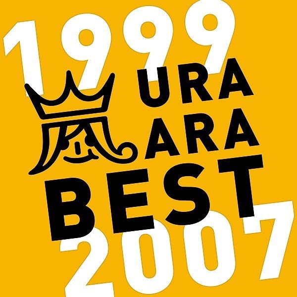 @ARASHI5Official 「ウラ嵐BEST 1999-2007」 Link Thumbnail | Linktree