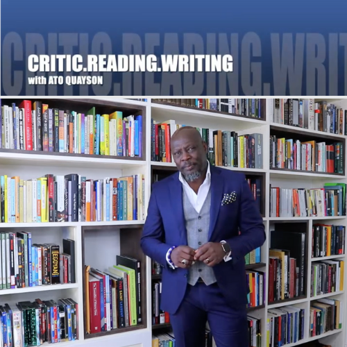 The Dissolving Center of Achebe's Things Fall Apart? — Watch Episode 4 of Prof. Ato Quayson's Vlog