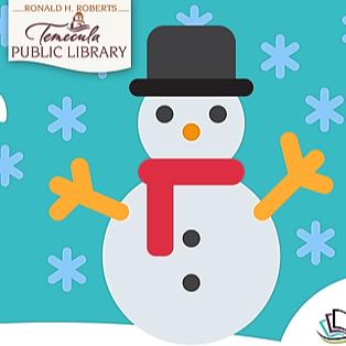 Temecula Library Storytimes Snowmen Storytime Link Thumbnail   Linktree