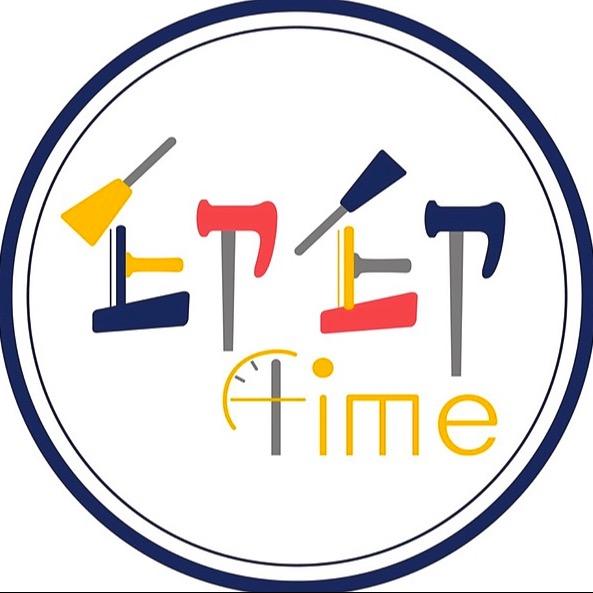 @inintime Profile Image | Linktree