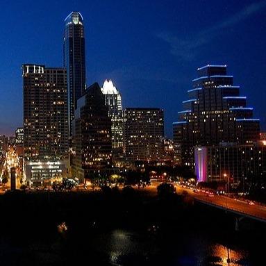 Car González 📝  How Austin Became The Bitcoin Mecca Capital of Texas. Link Thumbnail   Linktree