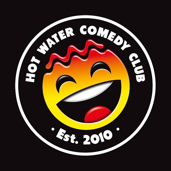 Hot Water Comedy Club Book Tickets Link Thumbnail | Linktree
