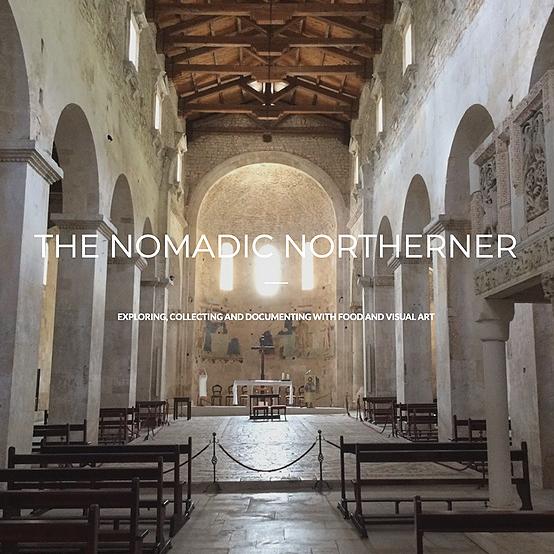 Sarah Grace Dye The Nomadic Northerner Link Thumbnail | Linktree