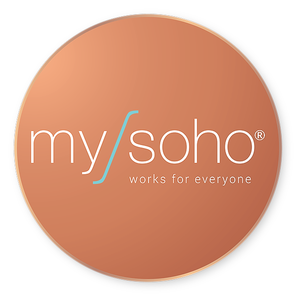 MySoho - Works for Everyone MySoho - Serviced Private Suites & Hybrid Offices Link Thumbnail | Linktree