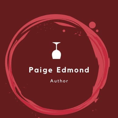 @authorpaigeedmond Profile Image   Linktree