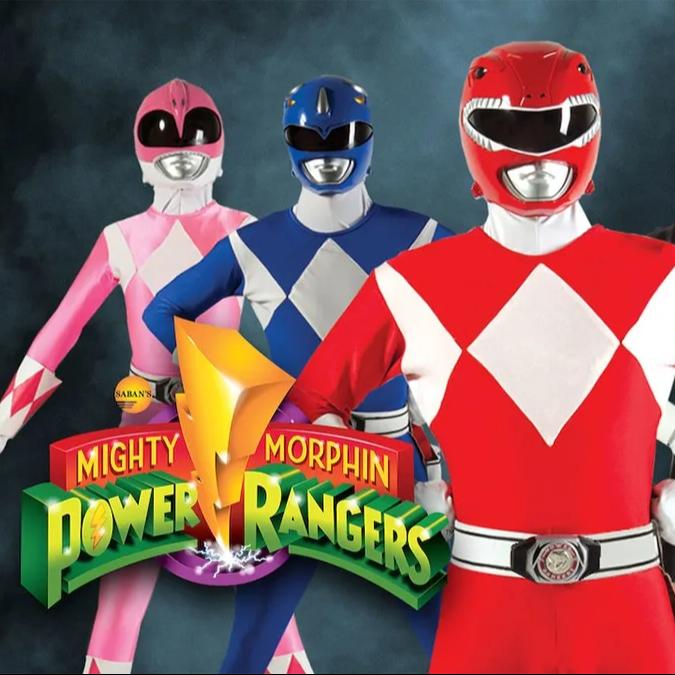 United Studios of Self Defense Power Ranger Karate Class  Link Thumbnail   Linktree