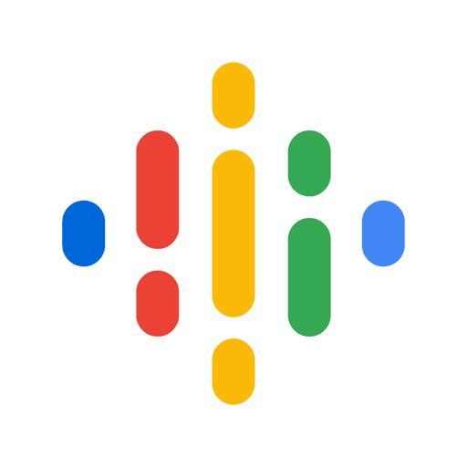 """LIVE"" with Taji Google Podcasts Link Thumbnail | Linktree"