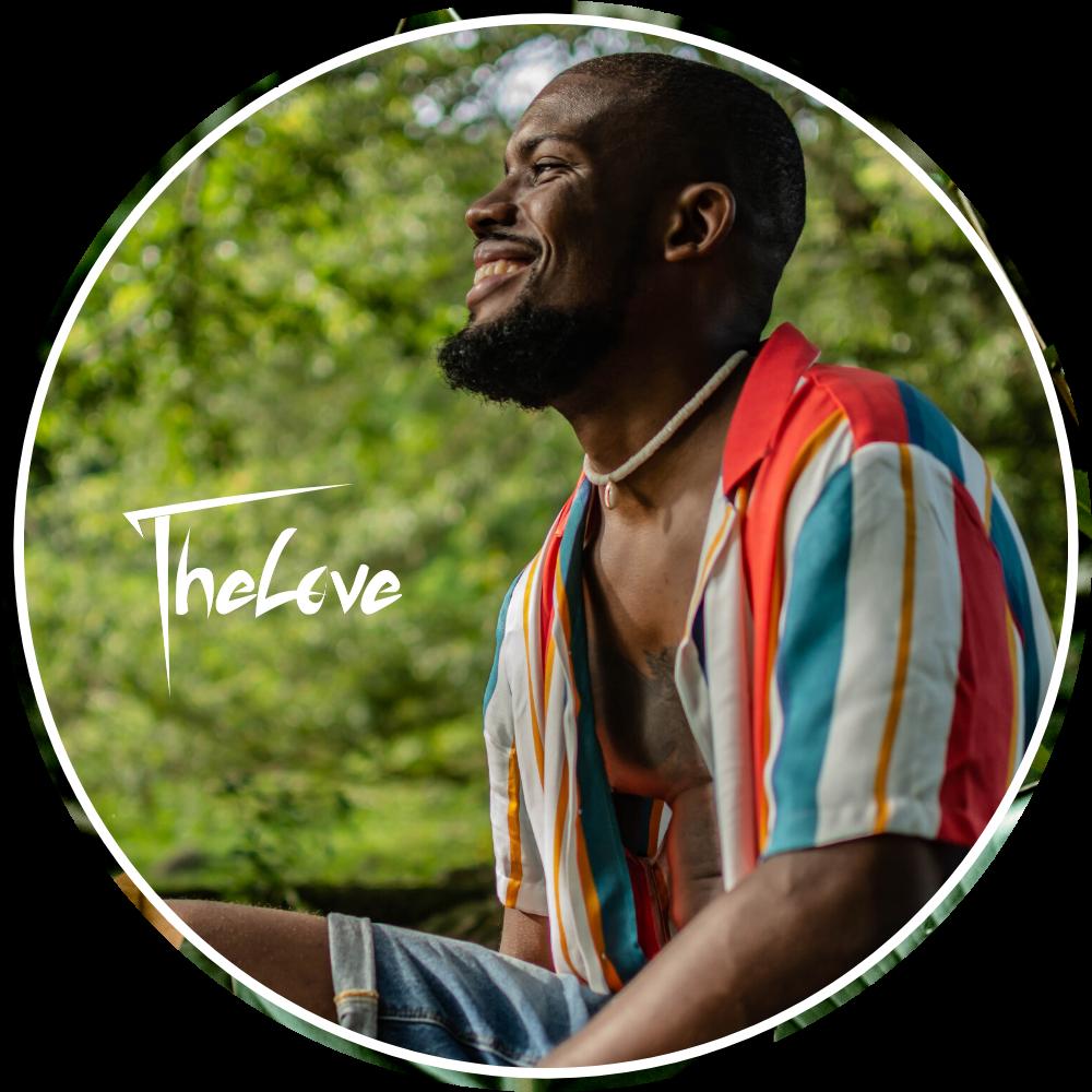 @iamthelove1 Profile Image   Linktree