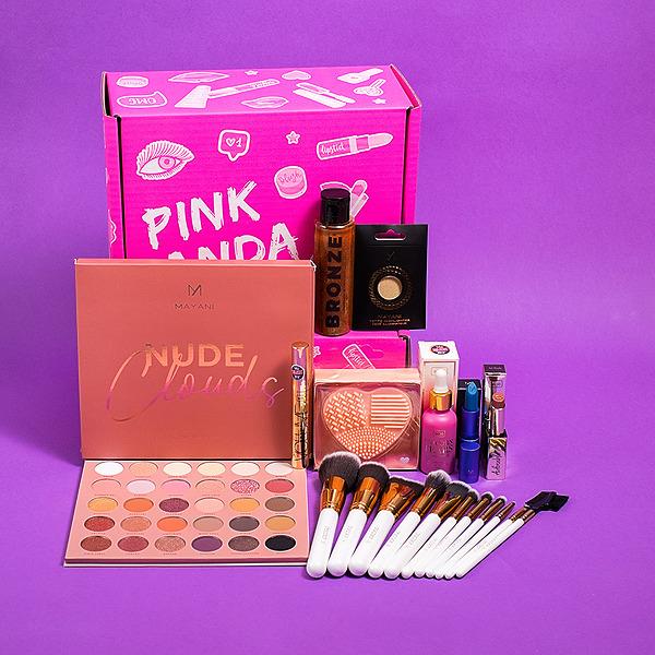 @pinkpanda.hr 💄 MEGABOX 125 💄 Link Thumbnail | Linktree