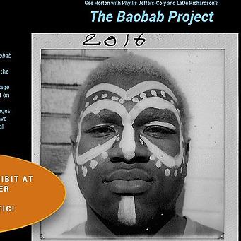 @diasporicsoul The Baobab Project Exhibit w/Gee Horton Link Thumbnail   Linktree