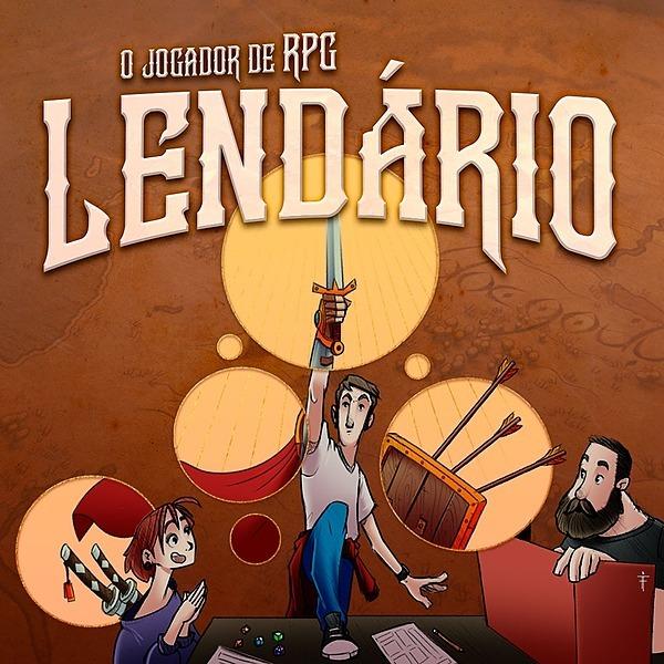 @Vinzaum Curso O Jogador de RPG Lendário Link Thumbnail | Linktree
