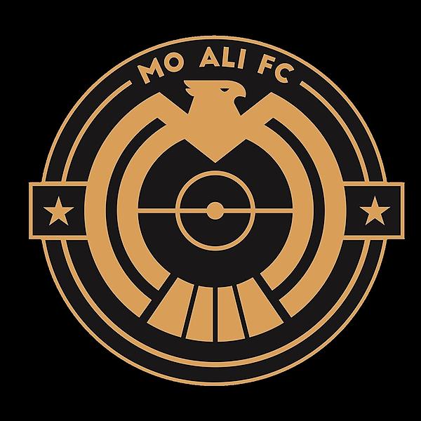 MoAliFC Training App