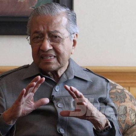 @sinar.harian Dr Mahathir atur strategi daftarkan Pejuang Link Thumbnail | Linktree
