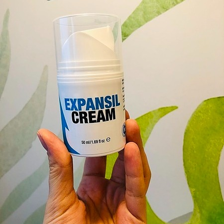 @Karin8 Expansil Cream is a cream aimed at improving circulation in intimate areas and enlarging the penis.  Link Thumbnail | Linktree