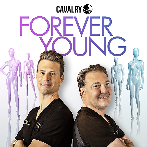 @ForeverYoungPodcast Profile Image | Linktree
