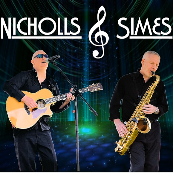 Dave Nicholls Music - Complete Nicholls & SImes Website Link Thumbnail | Linktree
