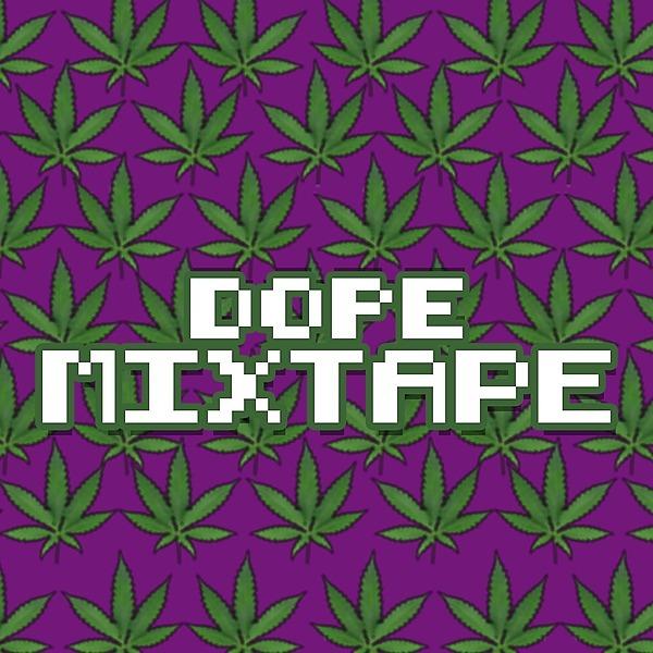 @FreshDaddyB Dope Mixtape Link Thumbnail   Linktree