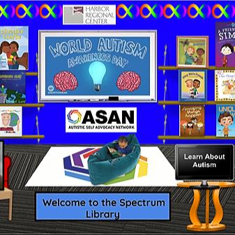 Miss Hecht Teaches 3rd Grade Autism Spectrum Link Thumbnail | Linktree