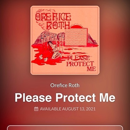 @Orefice_Roth Spotify Pre-save: Please Protect Me Ep Link Thumbnail   Linktree