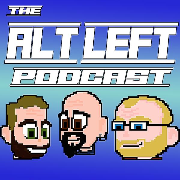 @thealtleftpodcast Profile Image | Linktree
