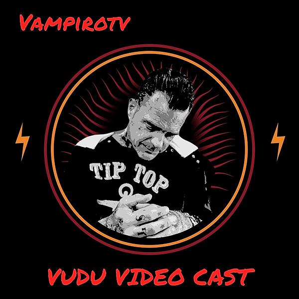 Vampiro Vudu lunes y martes 5 pm