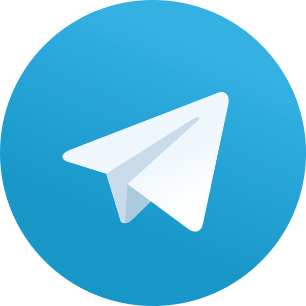 DisCas Vision Telegram Indonesia Link Thumbnail | Linktree
