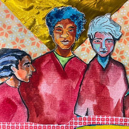 Let's Get Free (womeninprison) Profile Image | Linktree