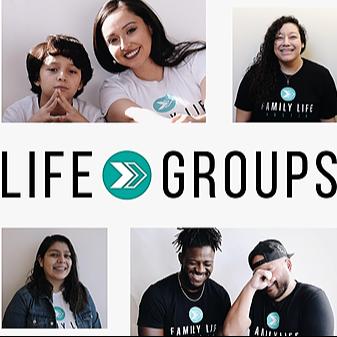 Life Group | Thursday | 8:30PM