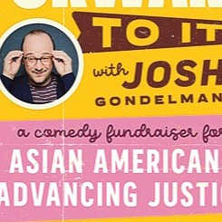 April 2021 - $2,522 Raised for Asian Americans Advancing Justice