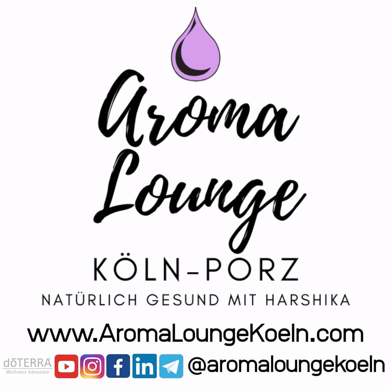 @aromaloungeheilorgon Profile Image | Linktree