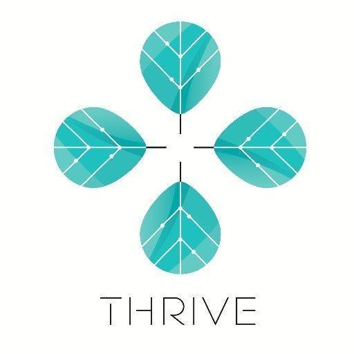 @Mrugoeze Thrive Global Link Thumbnail | Linktree