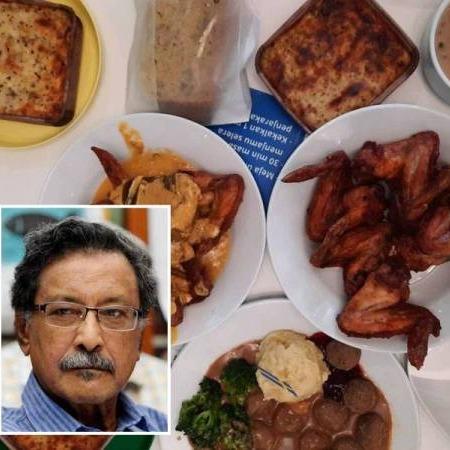 @sinar.harian 10,000 tan makanan dibuang setiap hari sepanjang Ramadan Link Thumbnail | Linktree