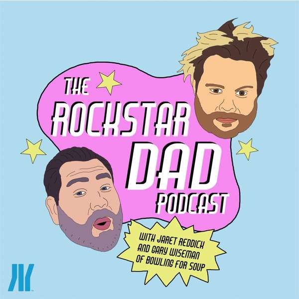 A Few Too Many THE ROCKSTAR DAD SHOW  Link Thumbnail | Linktree