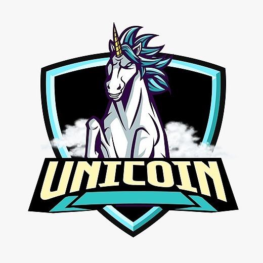 UNICOIN CRYPTO OFFICIAL (Unicoin) Profile Image   Linktree