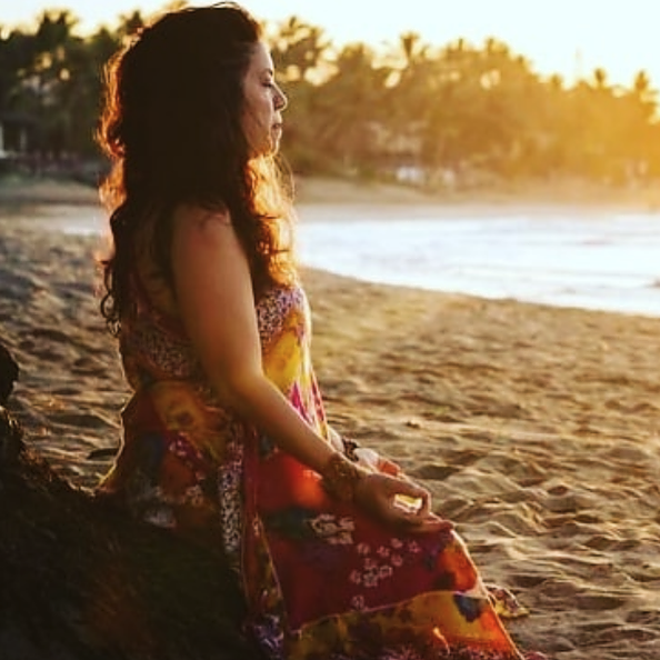 @AmbikaDevi Learn to Meditate with Ambika Link Thumbnail | Linktree