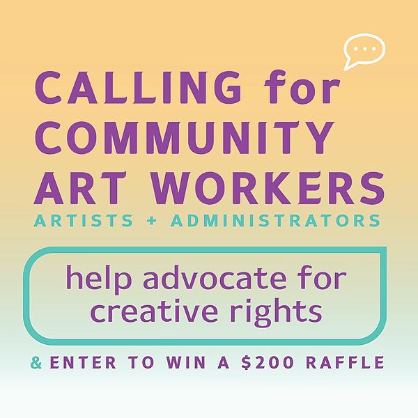 Community Artist Rights Community Artist Rights Survey (Enter to win $200) Link Thumbnail   Linktree