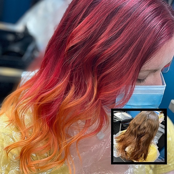 How Quickly will my Colour Fade?