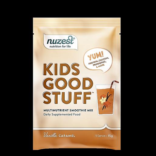 Try Kids Good Stuff - FREE Sample