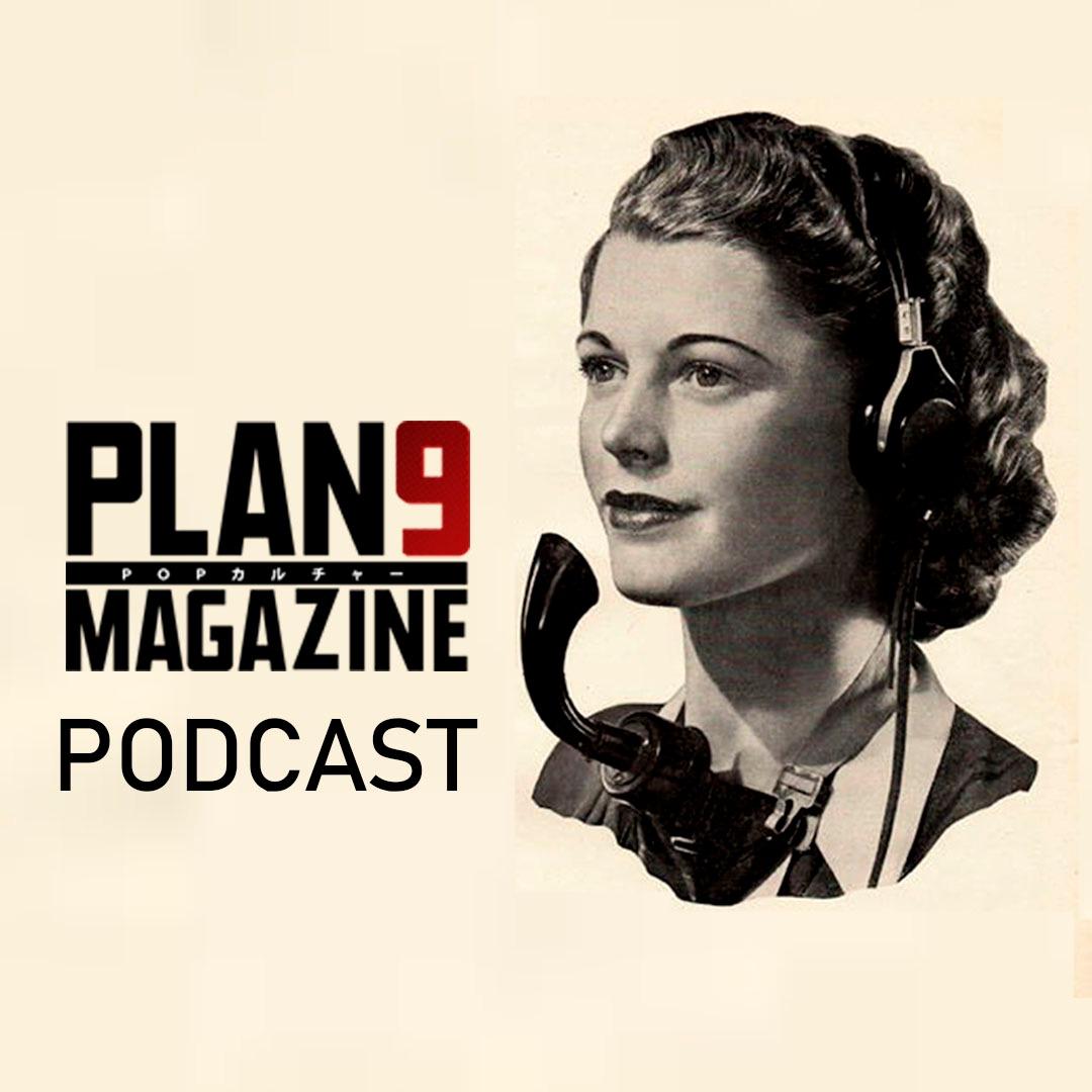 #Plan9Podcast 📻