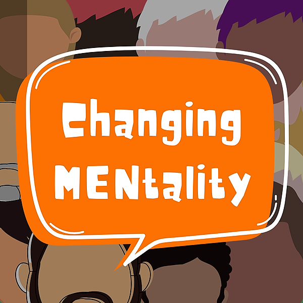 @changingmentalitypodcast Profile Image   Linktree