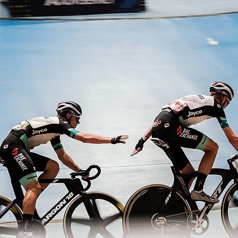 @rideadelaide 20210119 - Adelaide Track League Festival of Cycling Link Thumbnail | Linktree